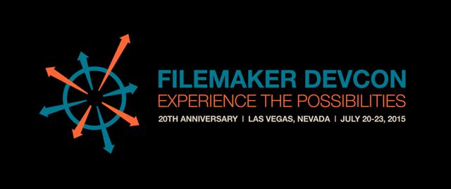 FileMaker DevCon 2015
