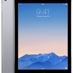 iPad Air 2 Space Gray