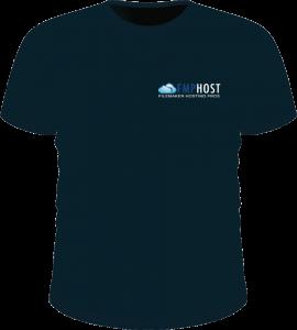 FMPHost T-Shirt Front
